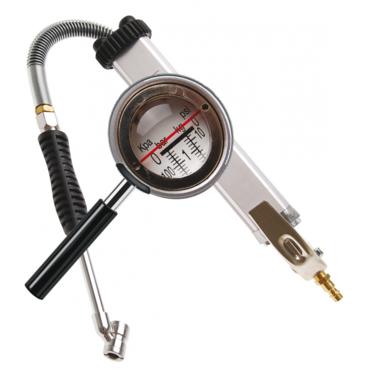 Bgs Technic Bandenvulmeter, 0-11 bar, digitaal