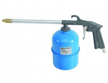 Bgs Technic Blaas en vloeistofpistool, 1 liter
