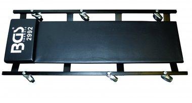 Bgs Technic Rolplank werkplaats 1000 x 420 mm