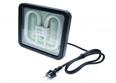 Bgs Technic Werklamp, energie besparend 38W