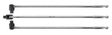 Bgs Technic Verlengstuk / wringijzer 1000 mm 1