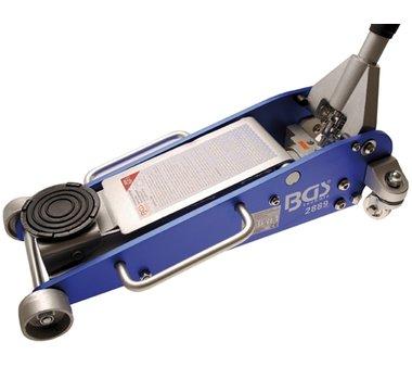 Bgs Technic Hydraulische krik, 2.5 t., Aluminum-staal