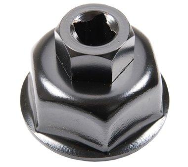 Oliefiltersleutel zeskant diameter 36 mm voor bedrijfswagens