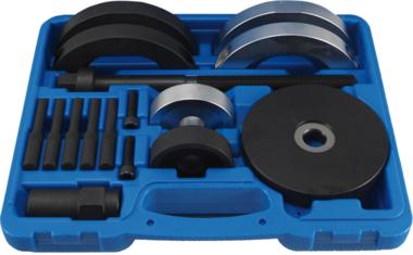 Bgs Technic Wiellager gereedschap voor wiellager-naafeenheid voor VW 72 mm