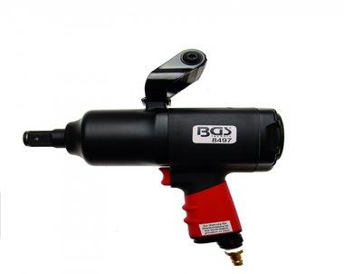 Bgs Technic Lucht slagmoersleutel 25 mm (1) 2034 Nm