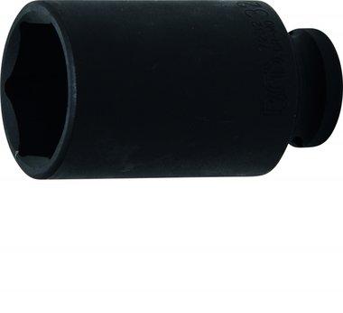 Bgs Technic 1/2 lang krachtdop 6kant  32 mm