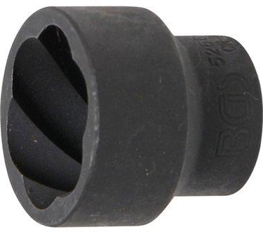 Bgs Technic Spiraaldoppen, moer & boutverwijderaar 27 mm