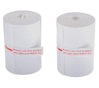 Bgs Technic 2 stuks reserve papierrol bedoeld voor item 2196