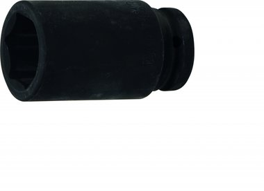 3/4 lang Krachtdop 6kant 34 mm