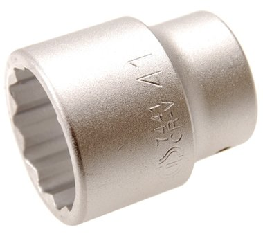3/4 Dop 12-kant 41 mm