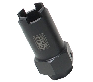 Bgs Technic Speciale dopsleutel voor sproeier 32 mm aandrijving zeskant