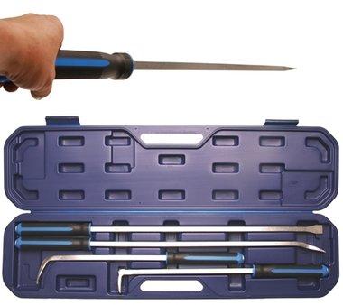 Bgs Technic Breekijzerset 4-delig