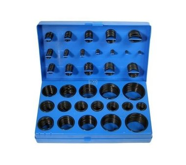 Bgs Technic O-ring-assortiment inches 419-delig