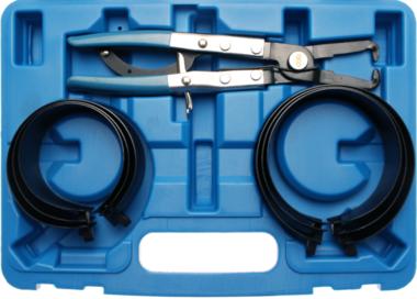 Bgs Technic 7-delige Piston Ring Compressor Set