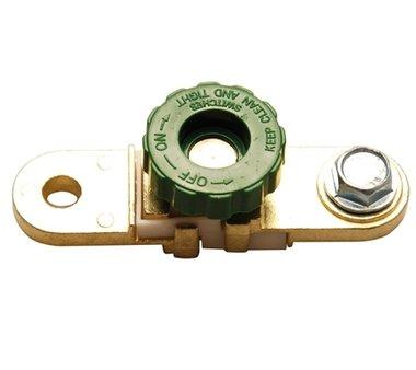 Accu Adapter plat