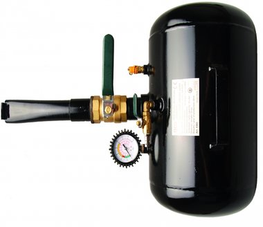 Bgs Technic Vulhulp voor autobanden (booster)