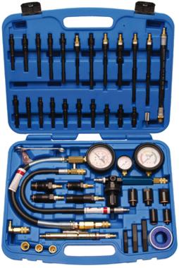 Bgs Technic Professioneel compressiemeter diesel / benzine