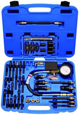 Bgs Technic Compressietestset voor benzine- en dieselmotoren