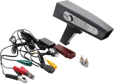 Bgs Technic Digitale stroboscooplamp voor benzine- en dieselmotoren