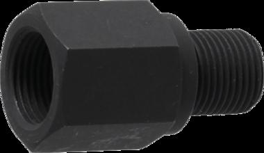 Bgs Technic Schroefdraad adapter M20 x 1,5 voor BGS-7772