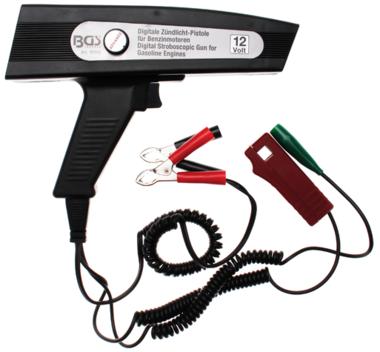 Bgs Technic Digitale stroboscooplamp voor benzinemotoren