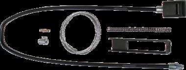 Bgs Technic Reserve bowdenkabel voor Mercedes E-series voor BGS-467, 470