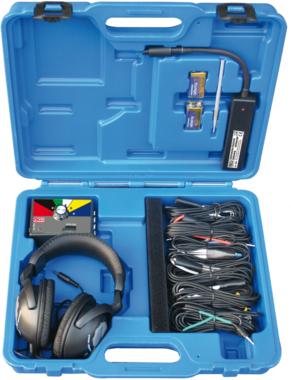 Bgs Technic Stethoscoop elektronisch