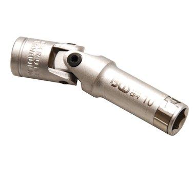 Gloeibougies sleutel 3/8 10 mm
