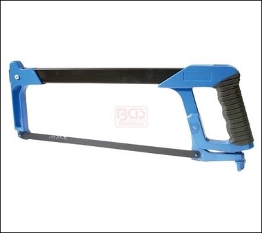 Bgs Technic Pro Coping Saw extra zware uitvoering incl. HSS zag Blade 300 mm