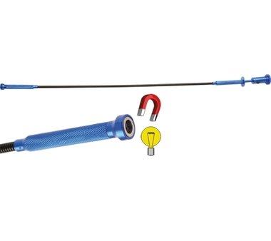 Bgs Technic Grijper-lampje-magneet-combigereedschap 615 mm