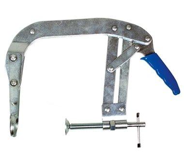 Bgs Technic klepveersleutel 68-130 mm
