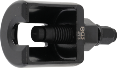 Bgs Technic Kogelgewricht trekker voor slagmoersleutel diameter 23 mm
