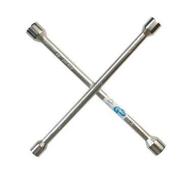 Bgs Technic Kruissleutel - Moersleutel voor Cars DIN 899