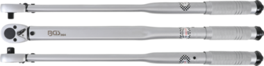 Bgs Technic Momentsleutel 12,5 mm (1/2) 70 - 350 Nm
