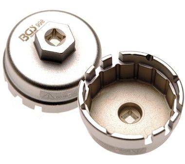 Bgs Technic Oliefilter Dop schroefsleutel voor Toyota
