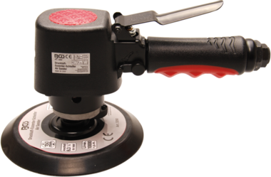 Bgs Technic Perslucht Excentrische polijstmachine