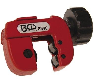 Bgs Technic Tube Cutter diameter 3 - 25 mm / 1/8 - 1