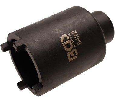 Bgs Technic Fuseekogel dopsleutel lang voor Citroen & Peugeot