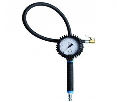 Bgs Technic Bandenvulpomp bandenvulmeter