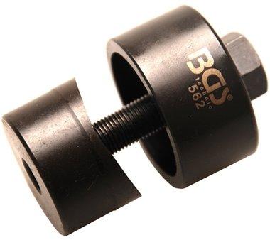 Schroefgatpons 35 mm