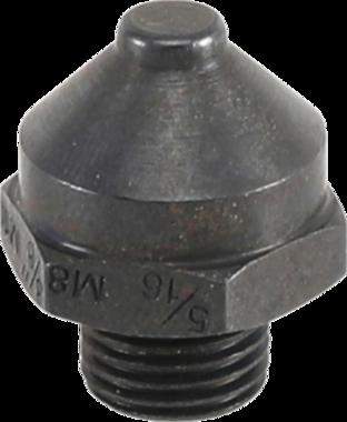 Drukstang OP2 voor BGS-3057 diameter 8 mm