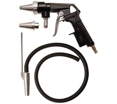 Bgs Technic Zandstraalpistool