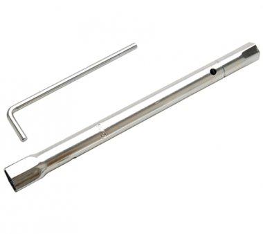 Bgs Technic Bougiepijpsleutel voor Toyota Prius 16x20,6 mm