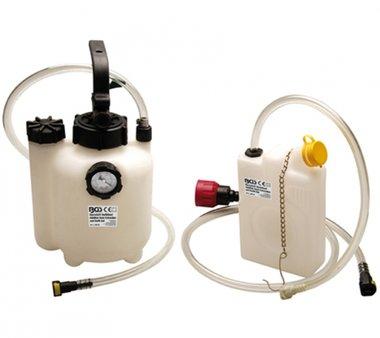 Bgs Technic Vulset voor ureum (AUS32)