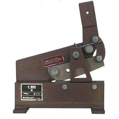 Metaalschaar -4mm, 8kg