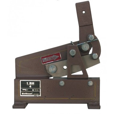 Metaalschaar -5mm, 13,50kg