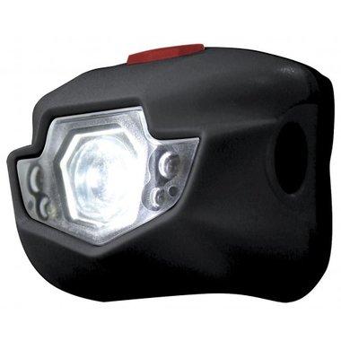 Led hoofdlamp -3w