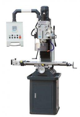 Boor-freesmachine 560x230/195x350 MB4P -515kg