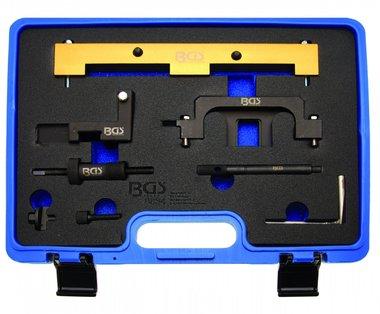 Bgs Technic Motorafstelset voor BMW N42, N46, N46T