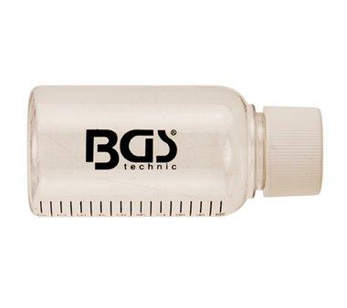 Bgs Technic Kunststof fles voor BGS 8101, 8102